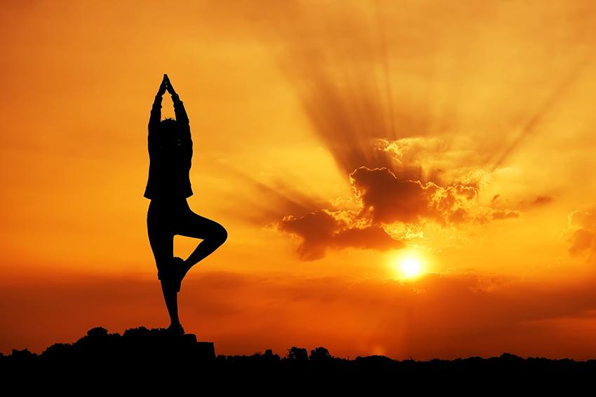 hata healing yoga